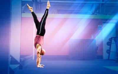 How to Handstand against a wall